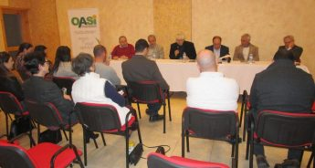 95% of residents making use of OASI services are residents from Malta
