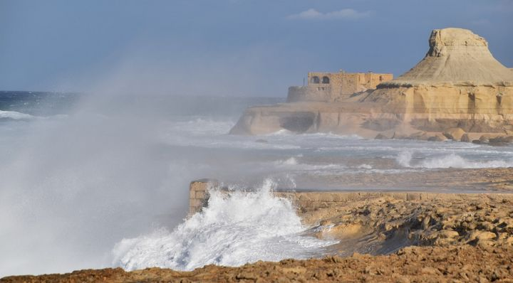Malta urgently needs formal national water plan - Nature Trust Malta