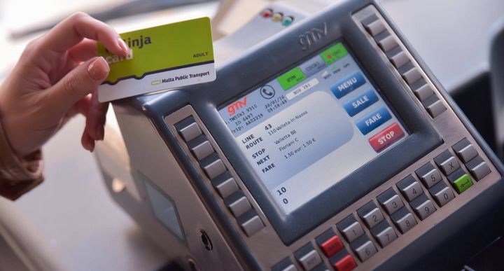New Auto Top-Up service available for tallinja cards