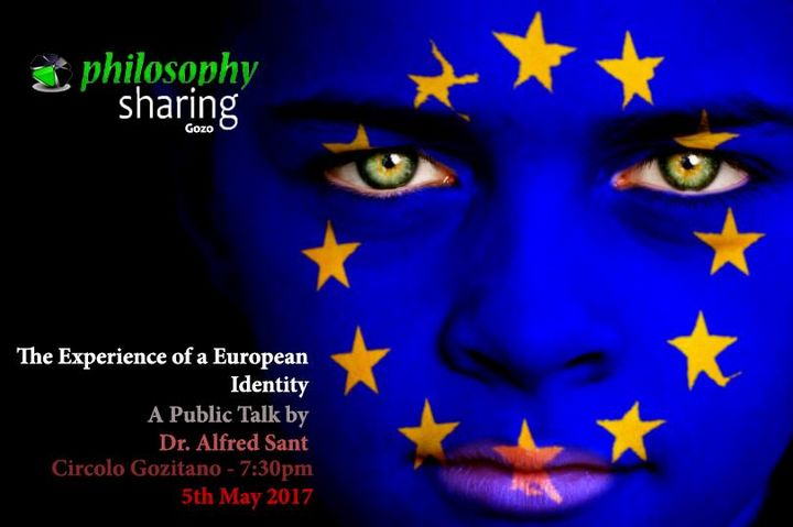 The Experience of a European Identity: Gozo talk by Alfred Sant