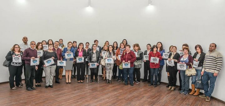 Inclusive Education information session held in Gozo