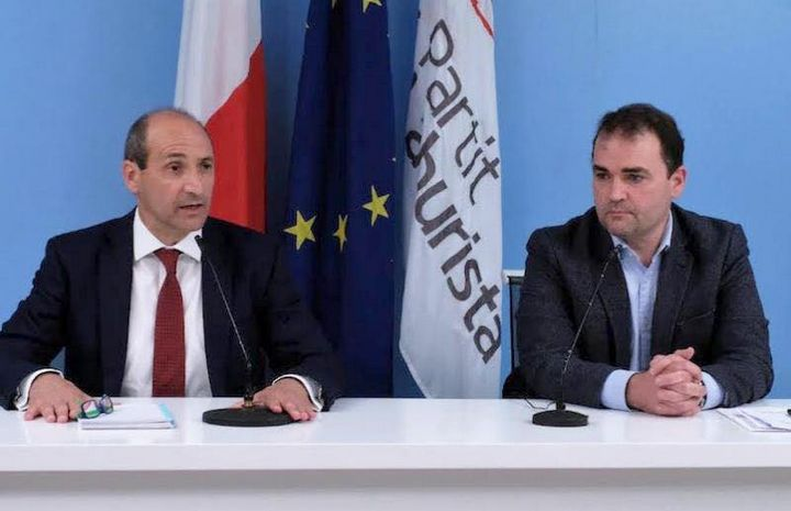 "Opposition Leader wants to ""turn the clock back in Gozo health sector"""