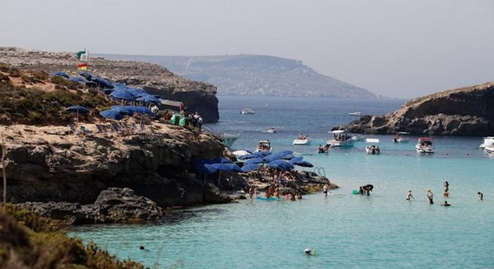 Polish man loses his life after getting into difficulty swimming at Comino