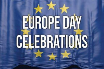 Europe Day Gozo 2017