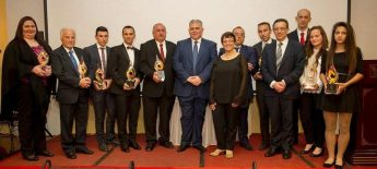 Gozo sports personalties recognised in awards ceremony