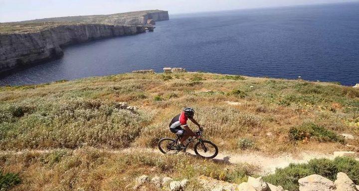 Gozo Ultra Trail & Mountain Bike Challenge next month