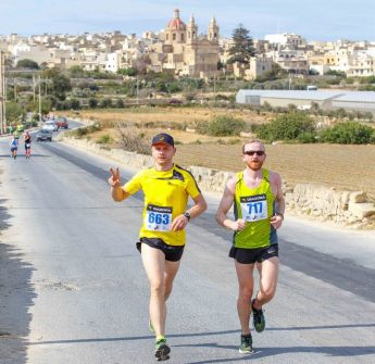 Gozo half marathon obtains European race certification