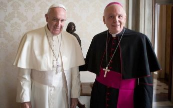 Pope Francis appoints a new Apostolic Nuncio in Malta