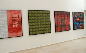 Gozo photographic exhibition: Between the setting and the rising sun