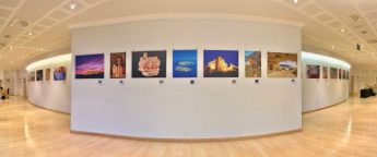 Brussels exhibition of Gozo Faces of Culture comes to a close