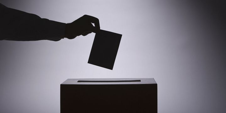 Voters go to the polls for the General Election 2017