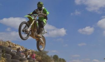 Finals of the Yamaha Gozo Motocross Championship this Sunday