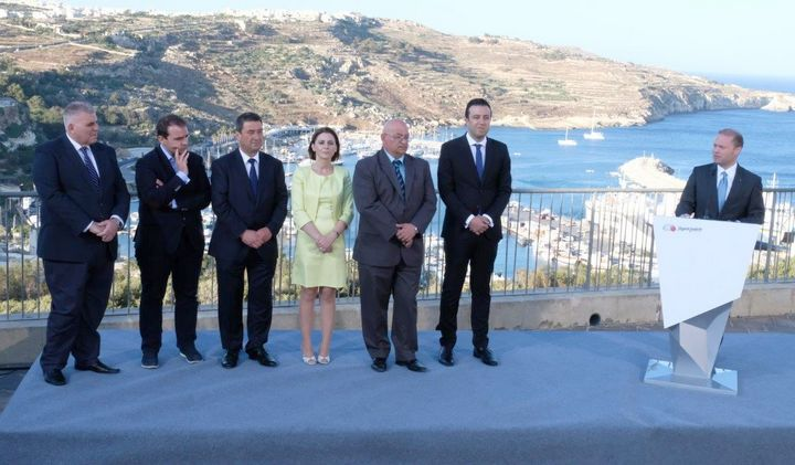 Prime Minister sets out proposals for Gozo under a Labour Government