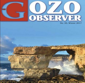 The Gozo Observer: Latest free edition now available online