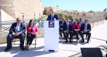 Gozo proposals to be implemented in first 100 days of a PN Government