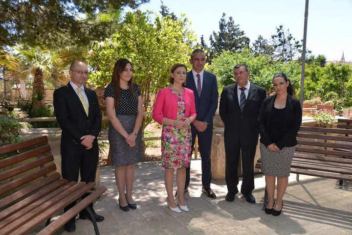 New community services launched for the elderly in Gozo
