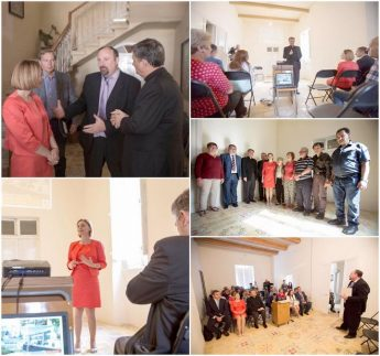 New home for the elderly in Nadur - Dar Madre Tereza
