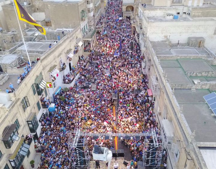 A new government will radically improve quality of life in Gozo - Busuttil