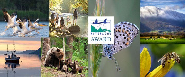 EU Natura 2000 Award: Call opens for top conservation initiatives