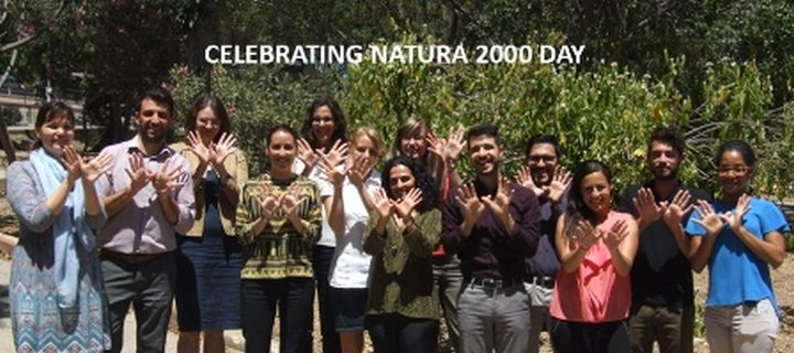ERA Celebrates European Natura 2000 Day this Sunday
