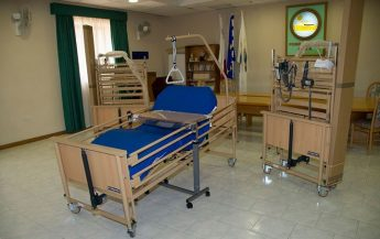 3 new electric beds at Arka Foundation through Gozo Ministry funds