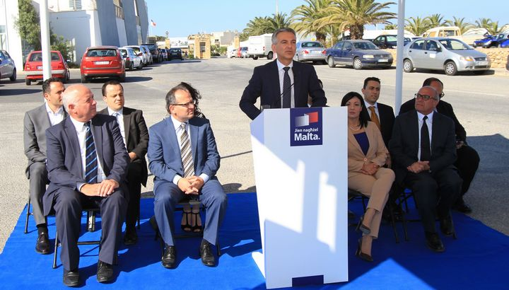 The Nationalist Party has a clear plan for Gozo - Simon Busuttil