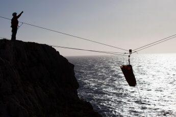 Over 120 rescue volunteers meet in Malta this weekend