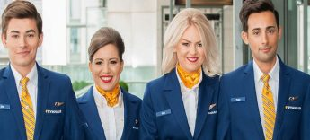 Cabin crew recruitment day next month in Malta for Ryanair