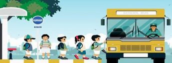 New, simplified online method to apply for school transport