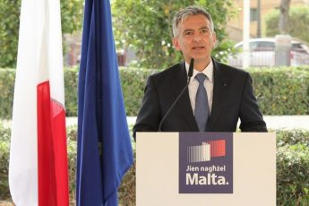 Nationalist Party launches 100 proposals in its Manifesto for Gozo