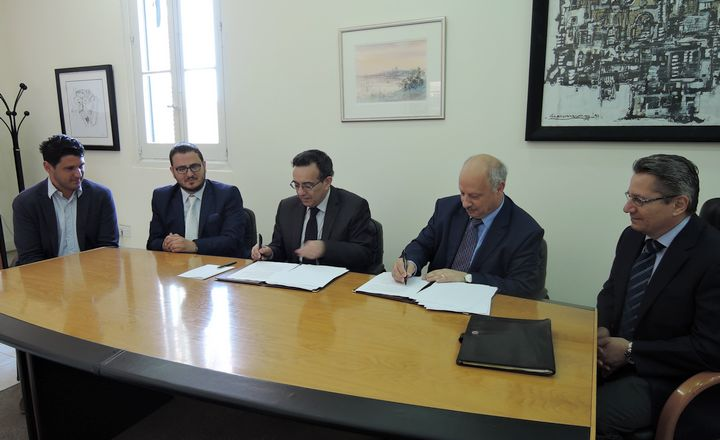 UoM & Gozo Ministry sign Research and Development Agreement