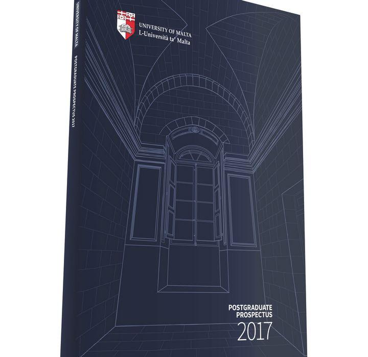 Postgraduate Prospectus 2017/8: Courses starting in October