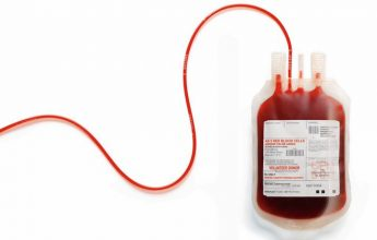 Gozo General Hospital blood donation session on Tuesday