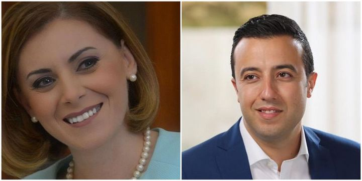 PL's Justyne Caruana and Clint Camilleri win 2nd and 3rd seats in Gozo