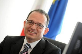 Nationalist Party's Chris Said elected in first vote for Gozo
