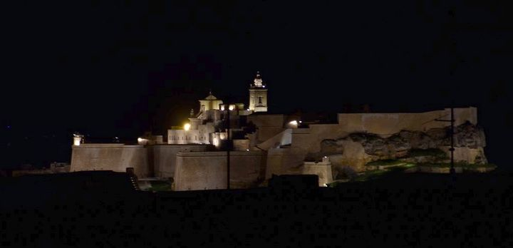 Dark Tales of the Citadel, Gozo: Animation of eerie tales