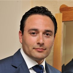 David Stellini elected to Parliament for Nationalist Party in Gozo