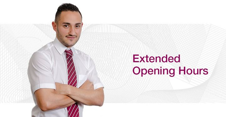 BOV Victoria is one of 7 branches to extend summer opening hours