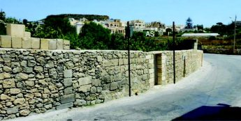 Planning Board to decide whether to withdraw permit for Ghar Gherduf site