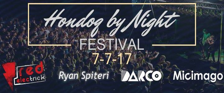 Hondoq by Night Music Festival returns for the 6th year in Gozo