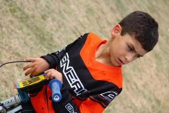 Jacob Zerafa, is first Gozitan to take part in BMX Juniors Cup of UEC