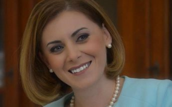 Justyne Caruana named as the new Minister for Gozo