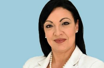 Marthese Portelli takes the second seat for PN in Gozo