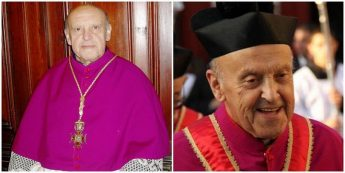 Remembering Mgr Gwann Mercieca by Fr. Geoffrey G. Attard