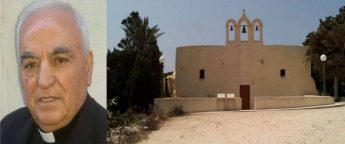 Mons Joseph Attard appointed as new Rector for Comino Chapel