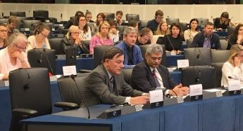Sant: EU islands & regions should be free from competition rules