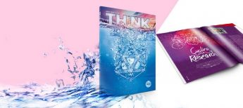University of Malta's Think magazine is dedicated to all things water