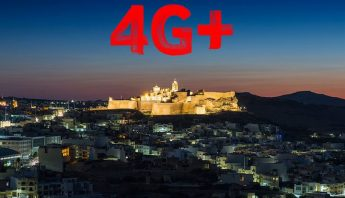 4G+ starting in Gozo today, launched by Vodafone Malta