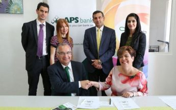 APS Bank and Agenzija Zghazagh renew collaboration on YSSS