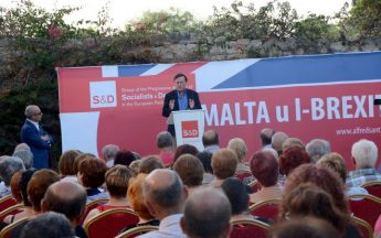 Brexit: Its effects on Malta with regard to finance, tourism etc. - Sant